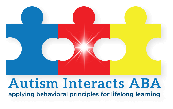 Autism Interacts ABA