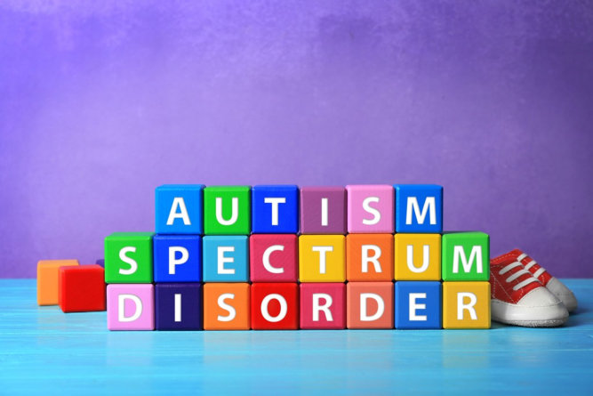 Common Disabilities Misdiagnosed as ASD