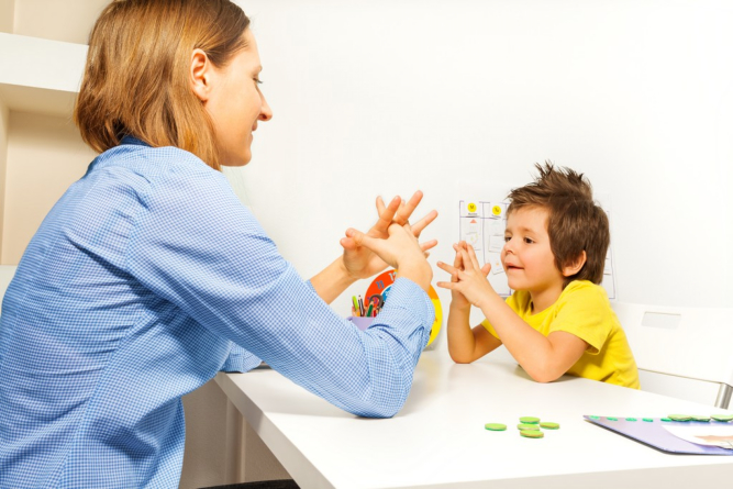 Importance of Playtime for Autistic Children