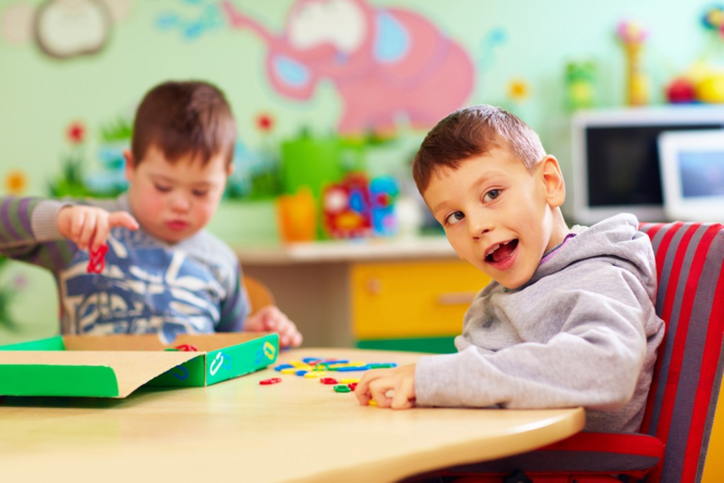 Games That Can Help Hone an Autistic Child's Social Skills